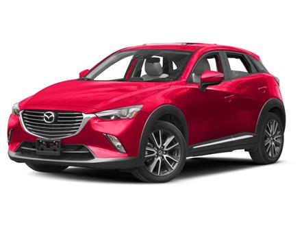 2016 Mazda CX-3 GT (Stk: P1940) in Toronto - Image 1 of 9