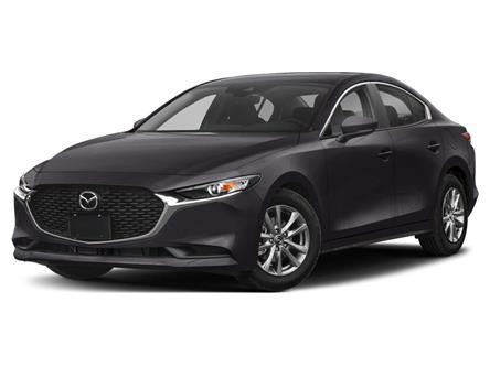2019 Mazda Mazda3  (Stk: M19090) in Saskatoon - Image 1 of 9