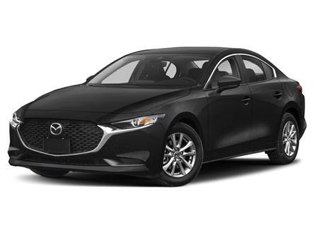 2019 Mazda Mazda3  (Stk: M19102) in Saskatoon - Image 1 of 9