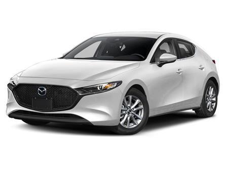2019 Mazda Mazda3 Sport  (Stk: M19130) in Saskatoon - Image 1 of 9