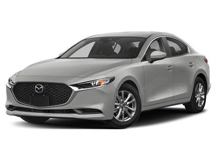2019 Mazda Mazda3 GS (Stk: M19140) in Saskatoon - Image 1 of 9