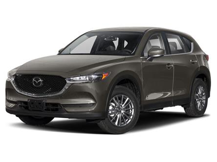 2019 Mazda CX-5 GS (Stk: M19169) in Saskatoon - Image 1 of 9