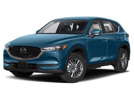 2019 Mazda CX-5 GS (Stk: M19187) in Saskatoon - Image 1 of 9