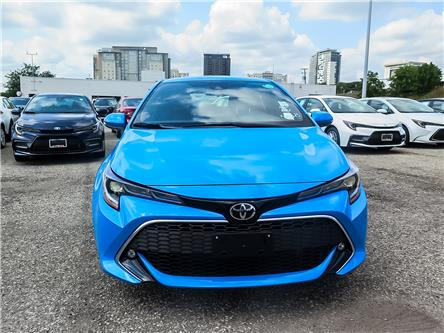 2019 Toyota Corolla Hatchback Base (Stk: 92216) in Waterloo - Image 2 of 18