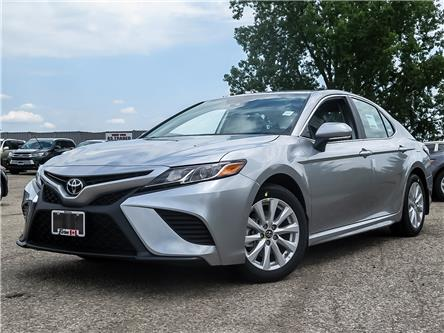 2019 Toyota Camry SE (Stk: 93041) in Waterloo - Image 1 of 17