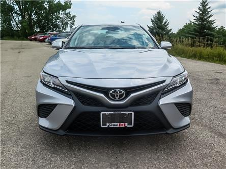 2019 Toyota Camry SE (Stk: 93041) in Waterloo - Image 2 of 17