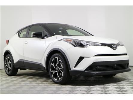 2019 Toyota C-HR XLE (Stk: 293807) in Markham - Image 1 of 21