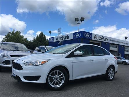 2016 Ford Focus SE (Stk: 16-72732MB) in Georgetown - Image 1 of 23