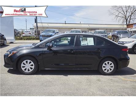 2020 Toyota Corolla L (Stk: 20092) in Hamilton - Image 2 of 16
