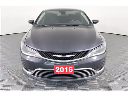 2016 Chrysler 200 Limited (Stk: U-0596) in Huntsville - Image 2 of 34