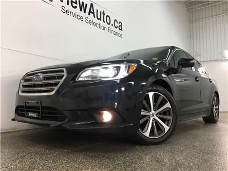 2017 Subaru Legacy 2.5i Limited (Stk: 35413WA) in Belleville - Image 2 of 28