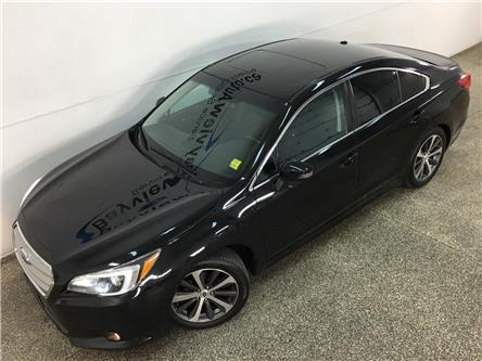 2017 Subaru Legacy 2.5i Limited (Stk: 35413WA) in Belleville - Image 1 of 28