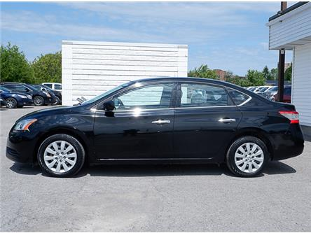 2015 Nissan Sentra 1.8 S (Stk: 13043B) in Peterborough - Image 2 of 18
