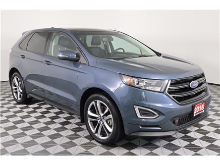 2016 Ford Edge Sport (Stk: U-0601) in Huntsville - Image 1 of 36