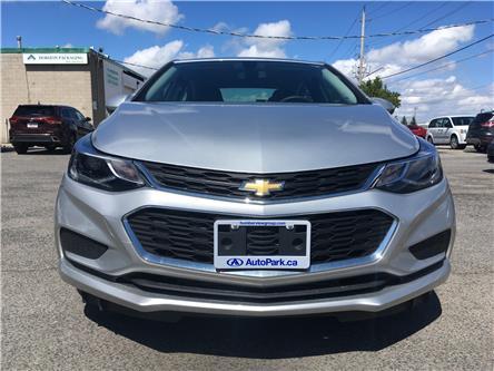 2018 Chevrolet Cruze LT Auto (Stk: 18-92939AR) in Georgetown - Image 2 of 23