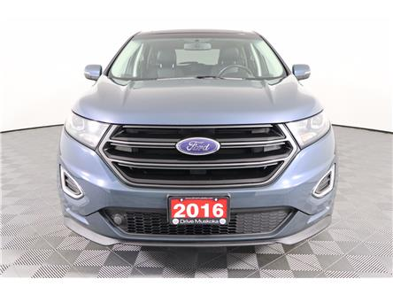2016 Ford Edge Sport (Stk: U-0601) in Huntsville - Image 2 of 36