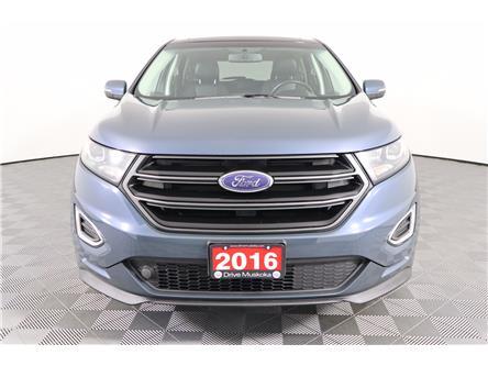 2016 Ford Edge Sport (Stk: U-0601) in Huntsville - Image 2 of 36