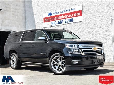2017 Chevrolet Suburban Premier (Stk: 308780) in Burlington - Image 1 of 26