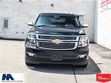 2017 Chevrolet Suburban Premier (Stk: 308780) in Burlington - Image 2 of 26