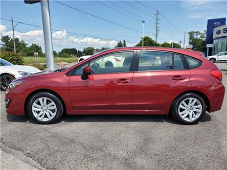 2016 Subaru Impreza 2.0i Touring Package (Stk: 19S1199A) in Whitby - Image 2 of 25
