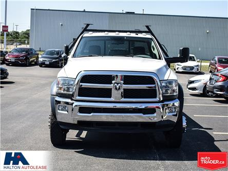 2015 RAM 5500 Chassis ST/SLT (Stk: 309947) in Burlington - Image 2 of 19