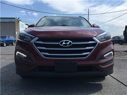 2018 Hyundai Tucson Luxury 2.0L (Stk: 18-71994R) in Georgetown - Image 2 of 27