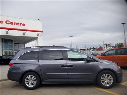2016 Honda Odyssey SE (Stk: 2191365A) in Calgary - Image 2 of 26
