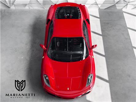 2007 Ferrari F430 Berlinetta F1 (Stk: ZFFEW58A270153957) in Woodbridge - Image 2 of 45