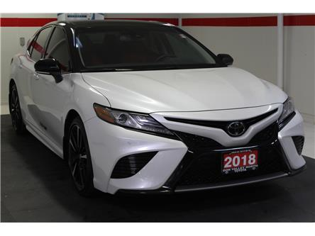 2018 Toyota Camry XSE (Stk: 299078S) in Markham - Image 2 of 26