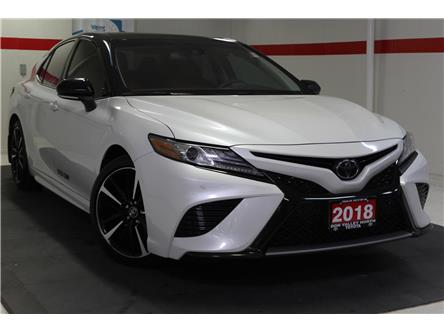 2018 Toyota Camry XSE (Stk: 299078S) in Markham - Image 1 of 26