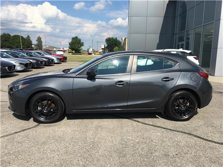 2016 Mazda Mazda3 Sport GS (Stk: UC5762) in Woodstock - Image 2 of 24