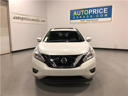 2016 Nissan Murano SV (Stk: F0543) in Mississauga - Image 2 of 28
