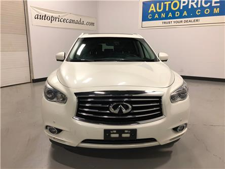 2015 Infiniti QX60 Base (Stk: F0545) in Mississauga - Image 2 of 28