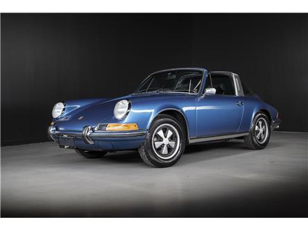 1972 Porsche 911 T Targa  (Stk: JH001) in Woodbridge - Image 2 of 18