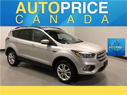 2018 Ford Escape SEL (Stk: W0450B) in Mississauga - Image 1 of 28