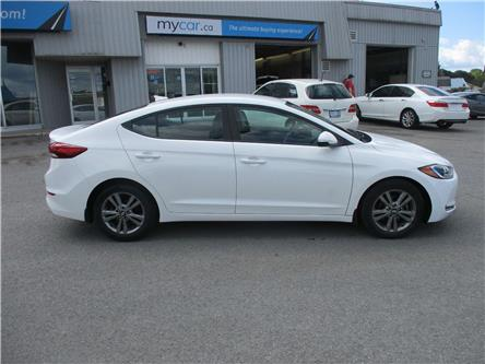 2017 Hyundai Elantra GL (Stk: 191017) in Kingston - Image 2 of 13