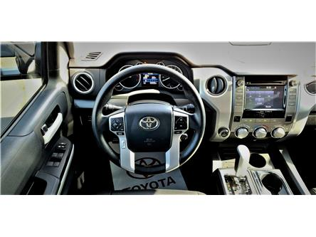 2014 Toyota Tundra SR 5.7L V8 (Stk: N19305A) in Timmins - Image 2 of 14