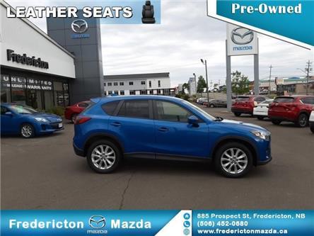 2013 Mazda CX-5 GT (Stk: S12) in Fredericton - Image 2 of 17
