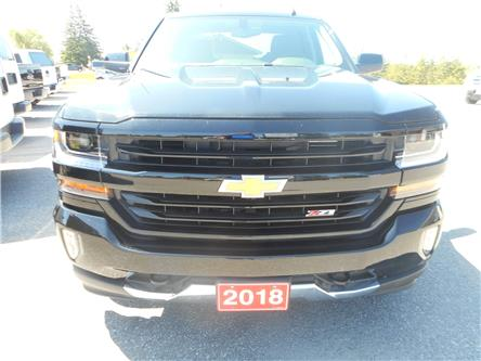 2018 Chevrolet Silverado 1500 1LT (Stk: NC 3798) in Cameron - Image 2 of 12