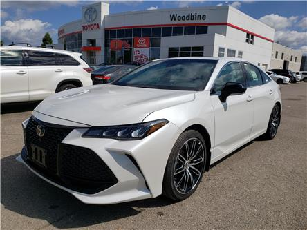 2019 Toyota Avalon XSE (Stk: 9-088) in Etobicoke - Image 1 of 22