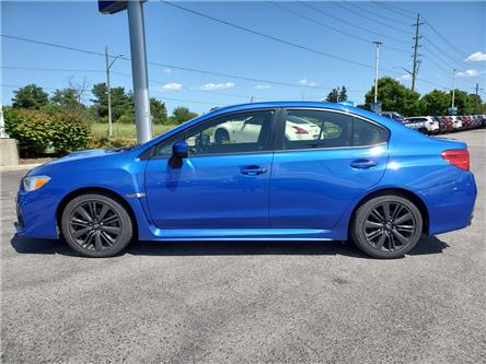 2016 Subaru WRX Base (Stk: U3691LD) in Whitby - Image 2 of 24