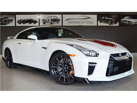 2020 Nissan GT-R Premium (Stk: LM100060) in Thornhill - Image 2 of 28