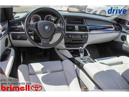 2013 BMW X5 M Base (Stk: 197165B) in Scarborough - Image 2 of 24