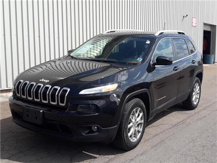 2016 Jeep Cherokee North (Stk: X4752A) in Charlottetown - Image 1 of 19
