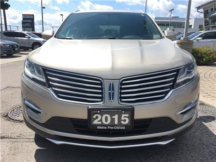 2015 Lincoln MKC Base (Stk: 1774W) in Oakville - Image 2 of 29