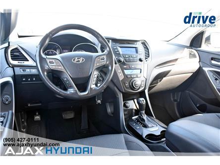 2015 Hyundai Santa Fe Sport 2.4 Premium (Stk: P4769) in Ajax - Image 2 of 32