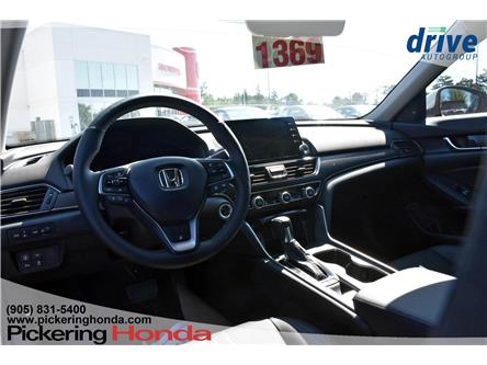 2018 Honda Accord Touring (Stk: T1369) in Pickering - Image 2 of 26
