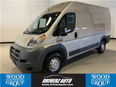 2015 RAM ProMaster 1500 Base (Stk: TR12132) in Calgary - Image 1 of 17