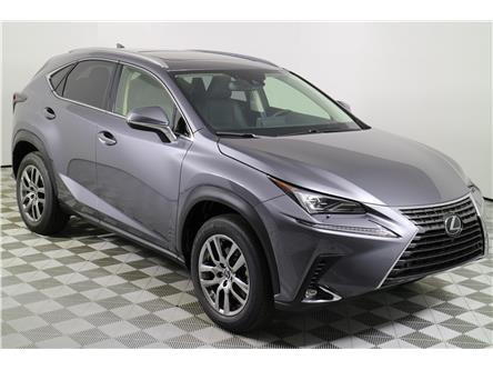 2020 Lexus NX 300  (Stk: 190878) in Richmond Hill - Image 1 of 25
