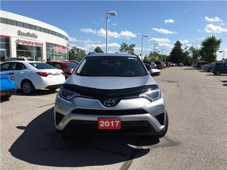 2017 Toyota RAV4 LE (Stk: P1906) in Whitchurch-Stouffville - Image 2 of 14